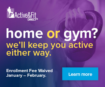 ActiveFit Direct Desktop