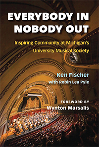 Everybody In Nobody Out Book Cover 200