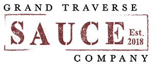 Grand Traverse Sauce Company Logo