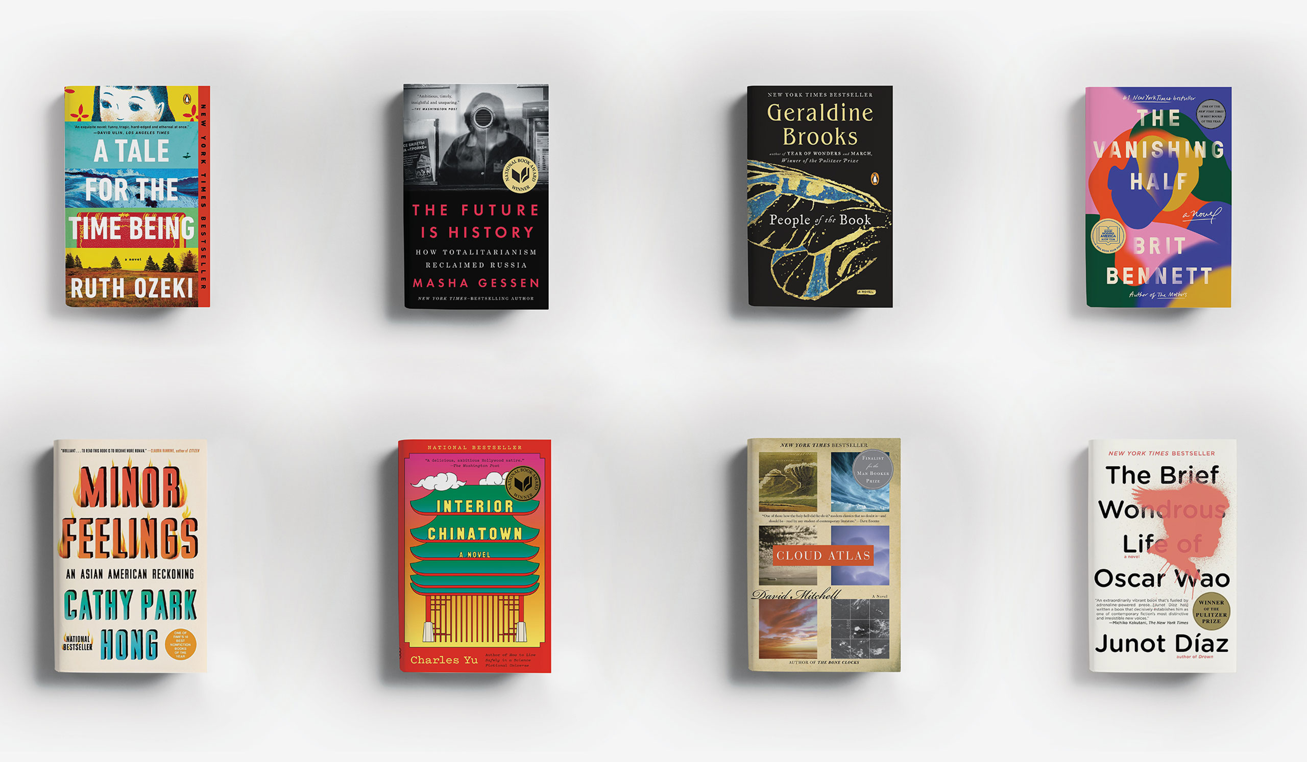 Great Summer Reads