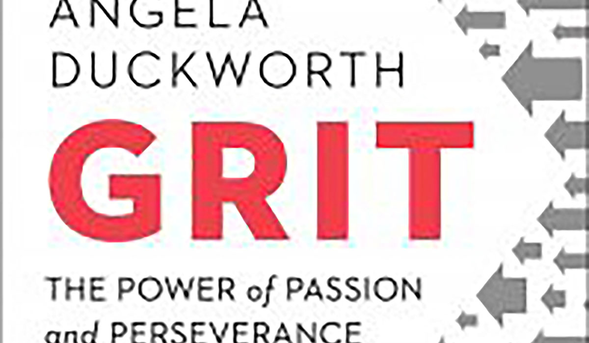 """HERE ARE SIX WAYS YOU CAN BECOME """"GRITTIER"""" THAT WE LEARNED FROM READING GRIT IN OUR BOOK CLUB"""