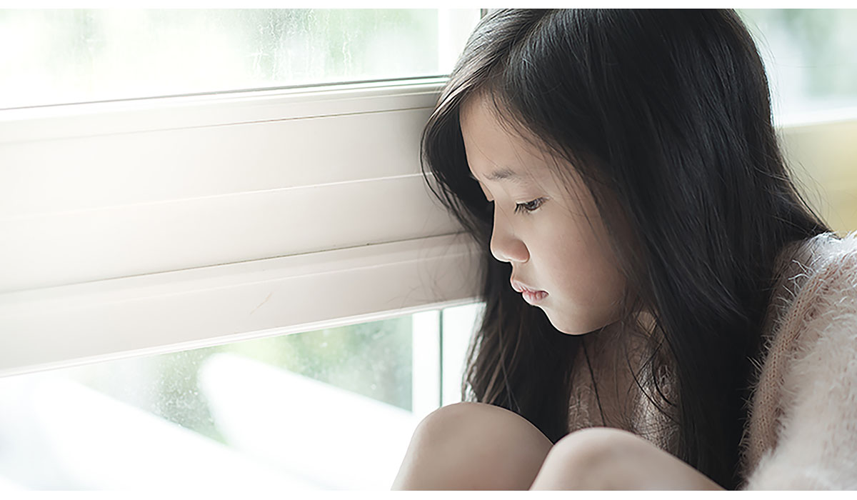 Half Of U.S. Children With Mental Health Disorders Are Not Treated