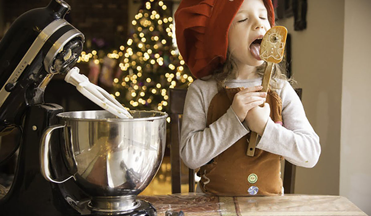 Is The FDA Being Grinch Like In Raising Concerns About Raw Cookie Dough