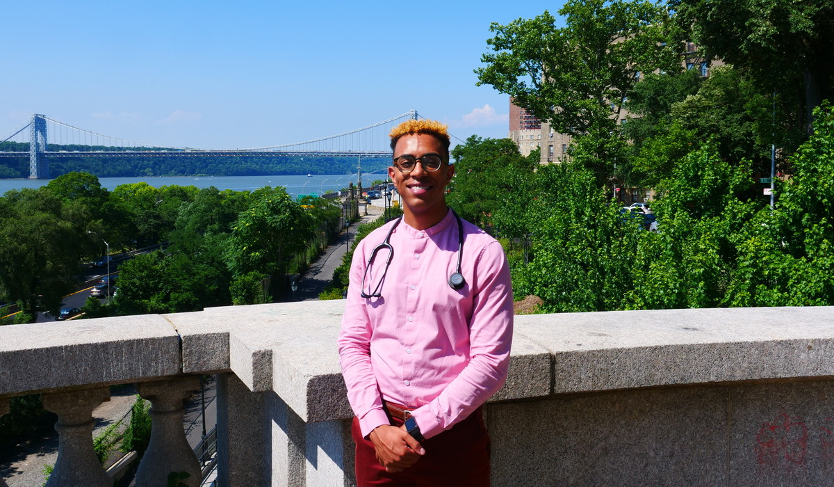 Life After LEAD: Ahmed Owda, '17