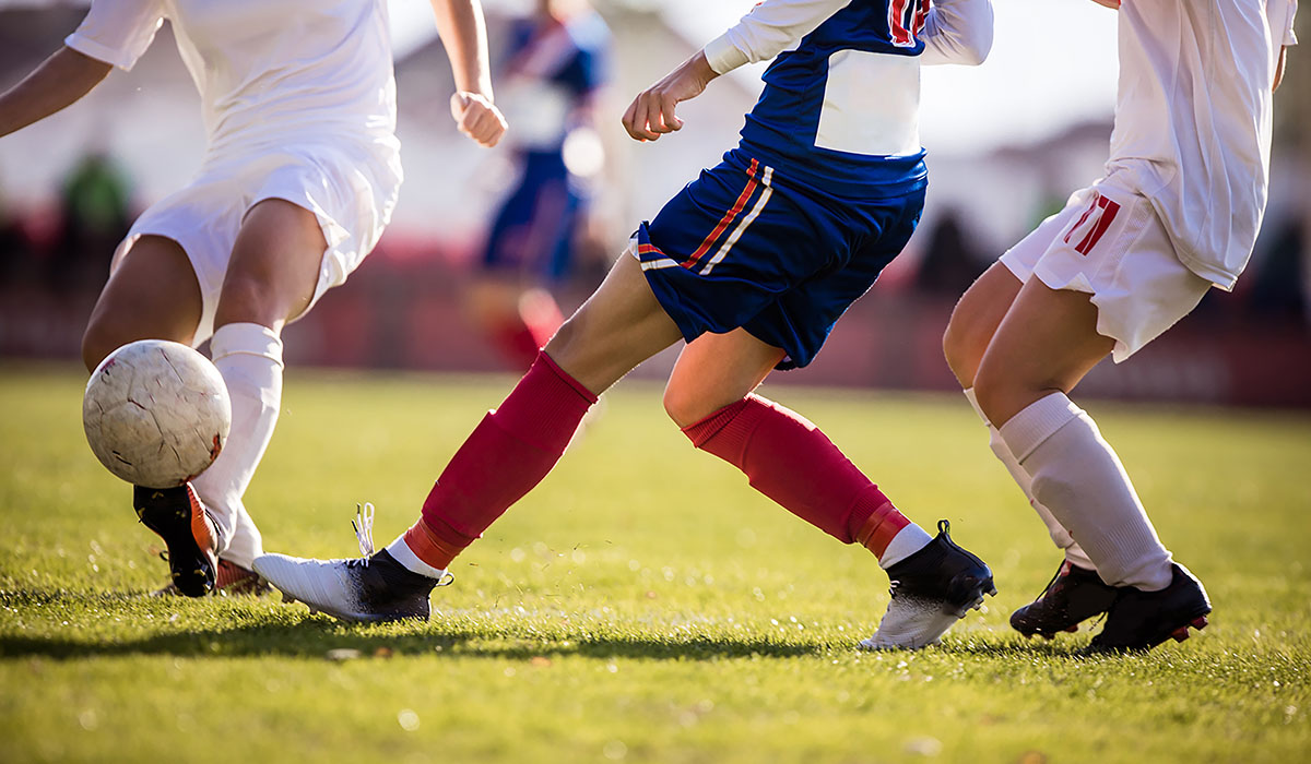 Overuse, Or One Bad Move New View On ACL Tears Prompt Questions On How Athletes Train