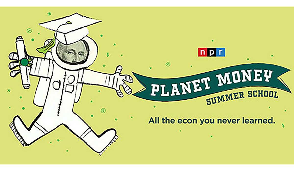 Planet Money Summer School Features Stevenson And Wolfers
