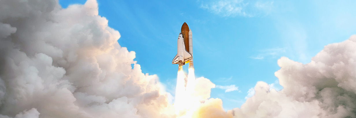 Space Shuttle Launch IStock 564595626 (7)