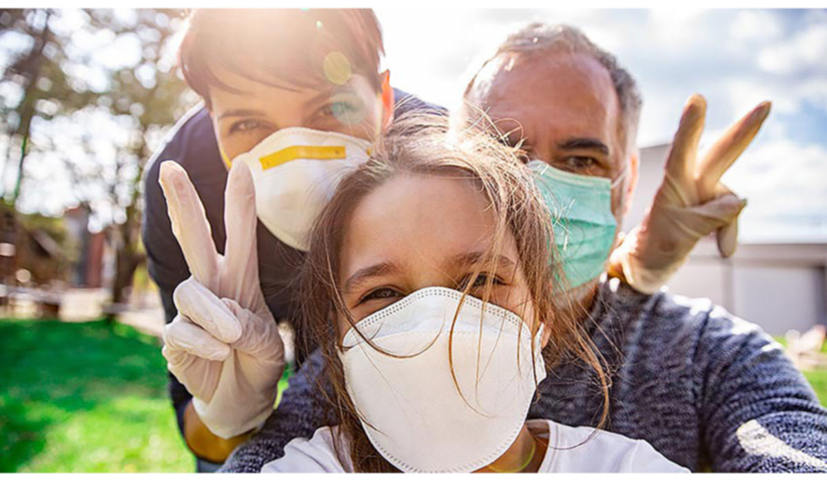Staying Summer Safe During The Pandemic