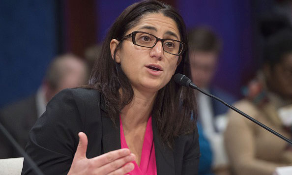 Hanna-Attisha testified during a House Democratic Steering and Policy Committee hearing on Capitol Hill on Feb. 10.
