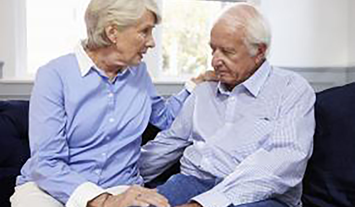 For Elderly Couples Negative Thoughts About Aging Can Be Detrimental To Their Spouses Scaled Gatewayextension