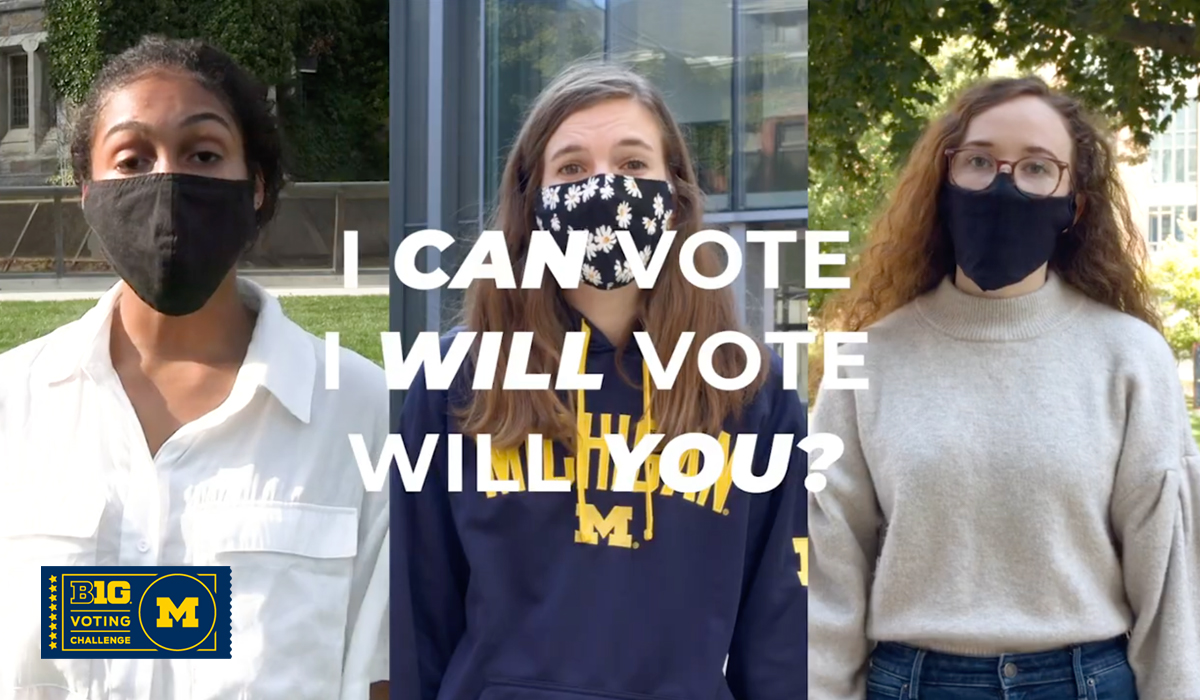How And Why To Vote B1G 10 Challenge