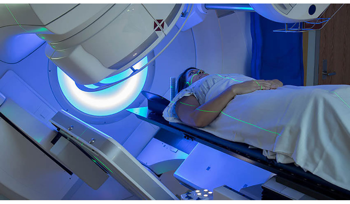 Radiation Therapy Of Young Women Breast Cancer Gatewayextension